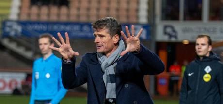 'Jonkies' van Jonk met FC Volendam dicht bij periodetitel: 'Mooi om te zien'