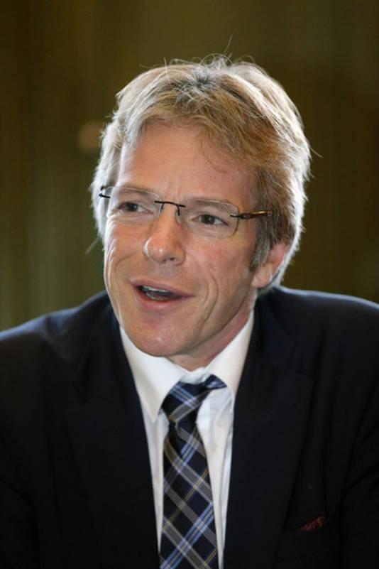Over de benoeming van burgemeester Marc Witteman zou De Kruif gelekt hebben.