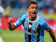 Grêmio op koers voor derde Copa Libertadores