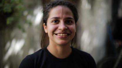 Amaya Coppens klaagt aanhoudende intimidatie aan van Nicaraguaanse regime na vrijlating