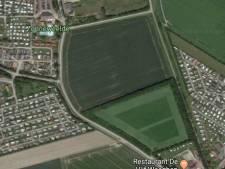 Engelse vliegtuigbom gevonden in polder Nieuwvliet