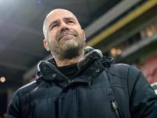 Bosz ziet voordeeltje in ritmegebrek Krasnodar voor EL-duel