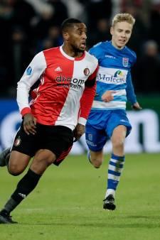 Samenvatting: Feyenoord - PEC Zwolle