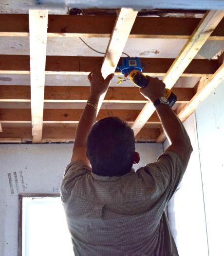 Level One mag chalets voor arbeidsmigranten bouwen in Luttelgeest