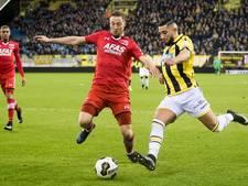 Kist of Curovic reikt KNVB-beker uit