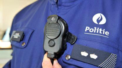 De Wever wil meer bodycams voor Antwerpse politie