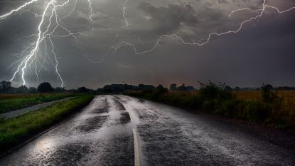 Moet je stekkers uit het stopcontact trekken als het bliksemt ? (en 6 andere vragen over onweer)