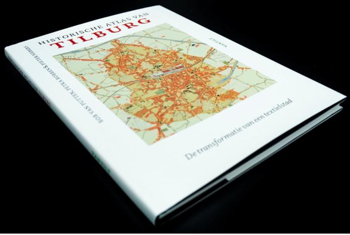 De Historische Atlas van Tilburg