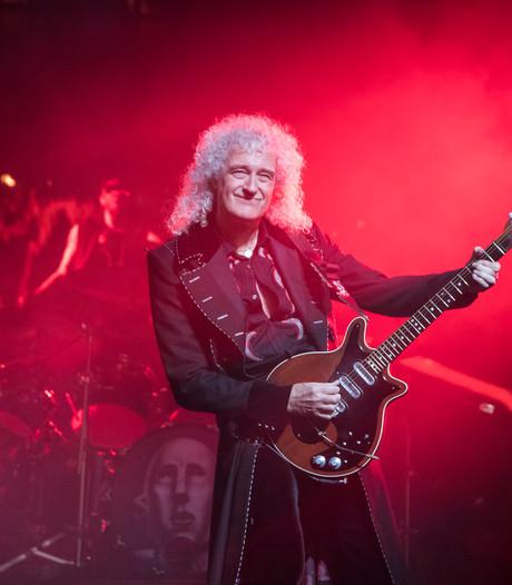 Een avond Queen biedt nog steeds rock-entertainment van wereldklasse