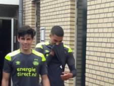 Talenten Willem II onder de indruk: 'Zulke technisch vaardige spelers zie je hier niet'