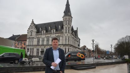"""Stad koopt oud postgebouw op de Markt: """"Nieuw onderkomen voor Infopunt Toerisme"""""""