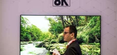 Diep in de buidel tasten voor 8K-tv van Sony: 70.000 dollar