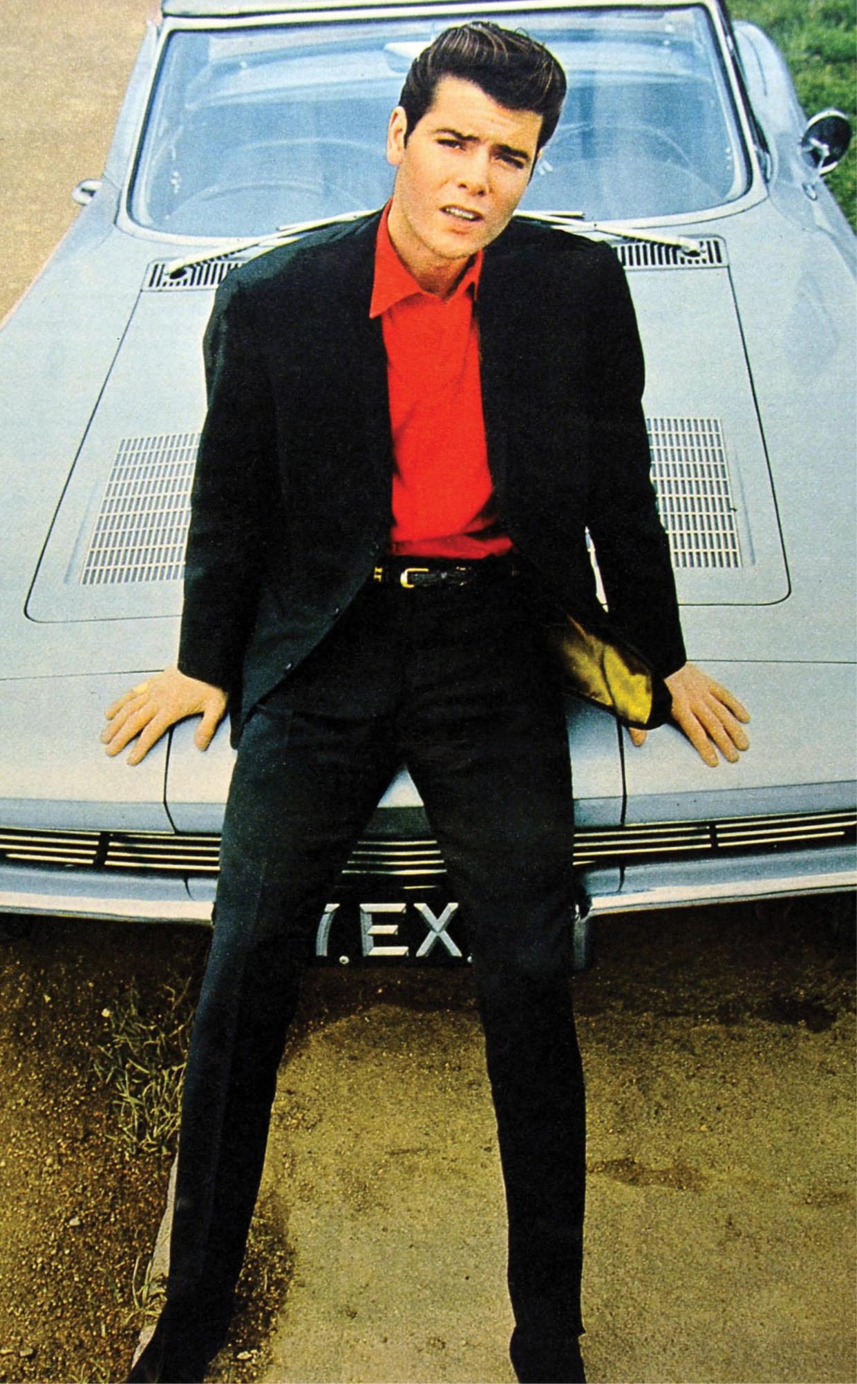 Cliff Richard Beeld