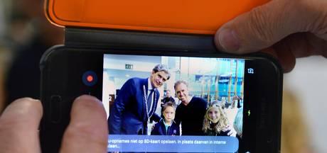 Veenendaal neemt afscheid van burgemeester Wouter Kolff: 'Jammer dat hij gaat'