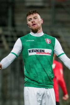 FC Dordrecht krijgt pak slaag in Helmond ondanks droomstart