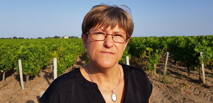 Sylvie Berger.