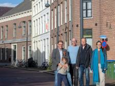 'Niks tegen studenten, maar het buurtgevoel verdwijnt uit de stad'