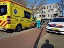 Fietsster gewond na botsing met scootmobiel in Hengelo