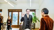 VIDEO. Bart De Wever legt eed af als burgemeester van Antwerpen