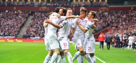 Polen pakt EK-ticket, Bale helpt Wales tegen Kroatië