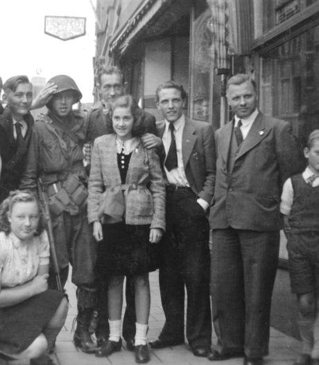 Auteur Barry Wonder wil alles weten over bevrijding Eindhoven