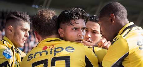 Vitesse houdt Foor in de luwte in aanloop naar NEC-derby