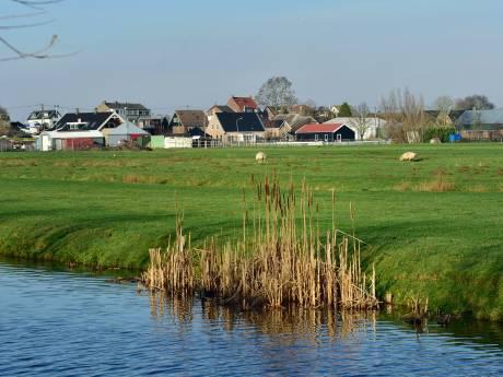 Van Groene Hart naar 'betonnen hart': denktank oppert bouwen in de polders