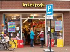 Intertoys sluit nog eens 62 winkels: ook in Oost-Nederland extra deuren dicht