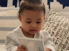 Kardashian-baby Stormi niet langer te zien in realityshow