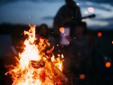 Gemeente zat fout rond kampvuren bij camping Slingeland