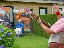 Hartenwens van 'Vier Het Leven' voor Anke (72) uit Wierden: 'Zó bijzonder en ontroerend mooi'