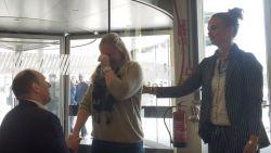 Nederlander vraagt vriendin ten huwelijk in Ikea met flashmob