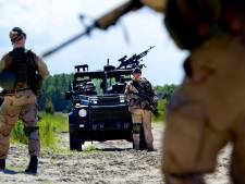 Politiemissie Kunduz op volle sterkte