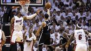 Miami Heat eindelijk sterker dan Brooklyn Nets