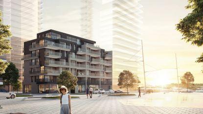 """Voorverkoop van zevende fase bouwproject Versluys op de Oosteroever van start: """"De vraag is groot"""""""