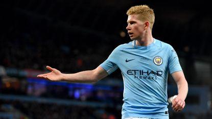 Football Leaks onthult hoe Manchester City gedwongen werd tot uitzonderlijke makelaarscommissie bij transfer De Bruyne