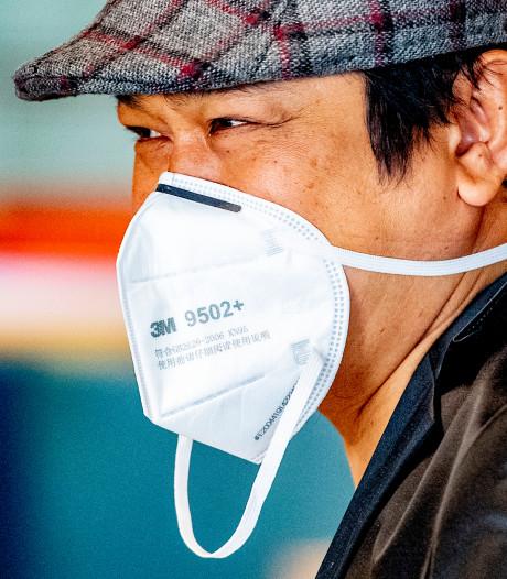 Oldenzaler tilde klanten voor een miljoen met  nooit geleverde mondkapjes