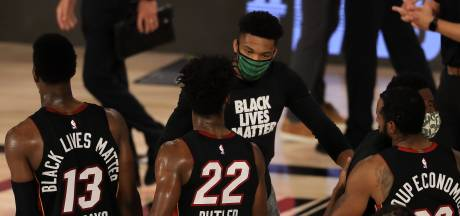 Miami Heat naar finale Eastern Conference in play-offs
