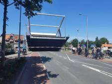 Probleem met Galgenkampsbrug Meppel verholpen