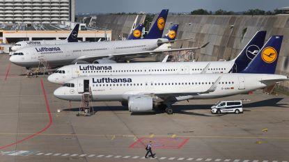 Europese Commissie keurt steunpakket Duitse regering voor Lufthansa goed