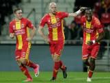 GA Eagles bevrijdt zichzelf van juk met zege op Volendam