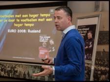 Verheijen: 'Staat voetbal boven de natuur en de maatschappij?'