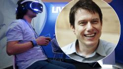 """""""Dit is de gouden eeuw van de PS4"""": PlayStation-topman Simon Rutter over doorbraak VR, exclusieve games en de consoleoorlog"""