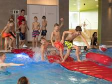 Basisschoolkinderen kunnen tijdens stakingen weer terecht bij Sportbedrijf Raalte