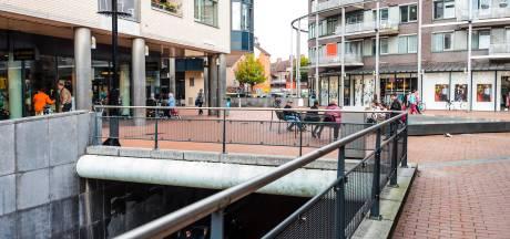 Winkelcentrum Belcour in Zeist is verkocht, volgend jaar duidelijkheid over plannen