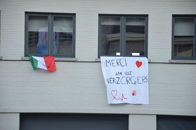 Wellenaren steunen zorgverleners en Italianen - Welleplein
