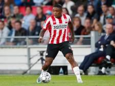 PSV houdt Bergwijn binnenboord, aanvaller verlengt tot 2023