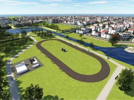 Twee keer 5.000 euro voor skeelerbaan in Wageningen