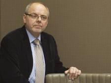 Van Eyken libéré pour vice de procédure sous peine de nullité