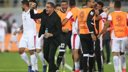 Football Talk 10/01. Betis en Sociedad komen niet tot scoren in Spaanse beker - Sprookje Borkelmans & Jordanië gaat verder - Thorgan Hazard weer fit